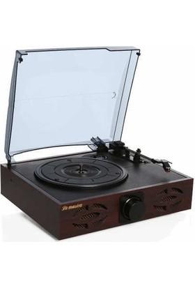 La Musica DS-108 Nostaljik Pikap
