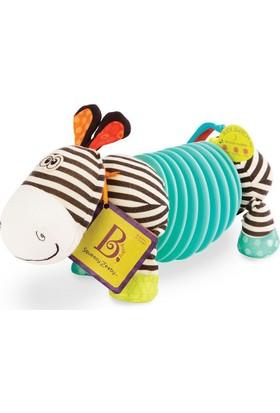 BToys Akordeon Zebra
