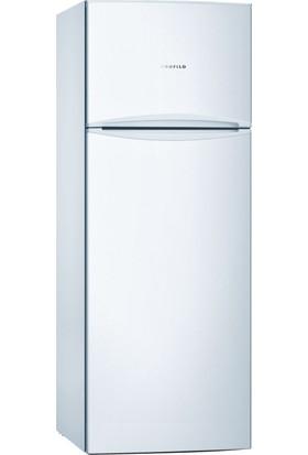 Profilo BD2053W2VN No-Frost A+ 454 Lt Buzdolabı
