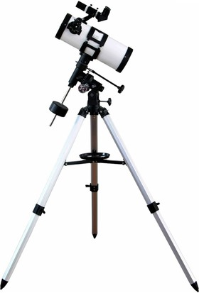 Zoomex 114F1000EQ 1125X Astronomik Teleskop