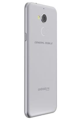 General Mobile GM8 Dual Sim 32 GB (General Mobile Garantili)