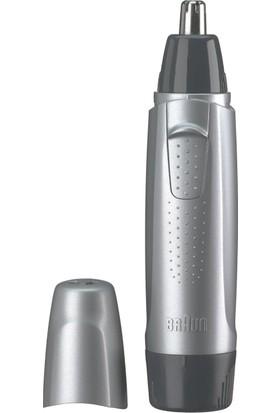 Braun EN10 Exact Burun ve Kulak Tüyü Giderici