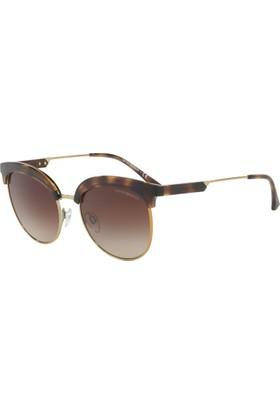 Emporio Armani EA4102 502613 Kadın Güneş Gözlüğü