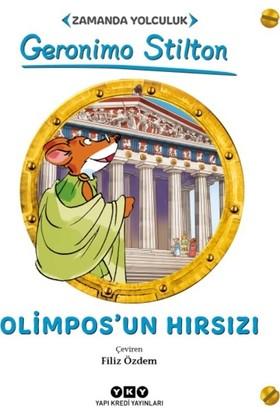 Olimpos'un Hırsızı