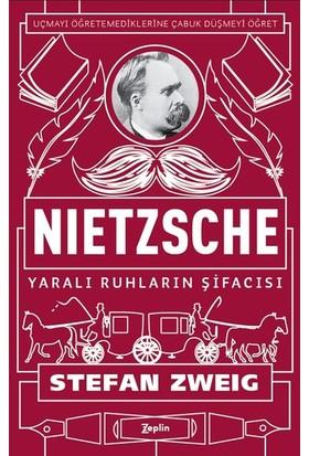 Nietzsche Yaralı Ruhların Şifacısı