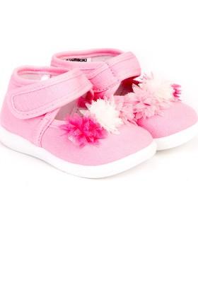 LC Waikiki Kız Bebek Ayakkabı