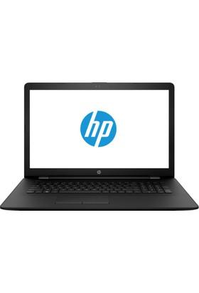"HP 17-BS006NT Intel Core i7 7500U 12GB 256GB SSD Radeon 530 Freedos 17.3"" FHD Taşınabilir Bilgisayar 3CD07EA"