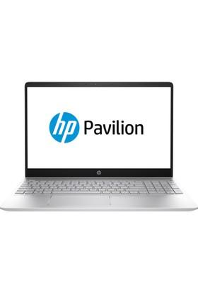 "HP 15-CK002NT Intel Core i7 8550U 8GB 512GB SSD MX150 Freedos 15.6"" FHD Taşınabilir Bilgisayar 2QH28EA"