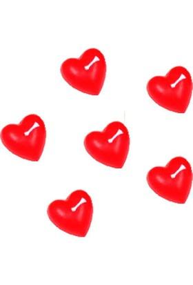 Mumi Kalp Mum 6'lı