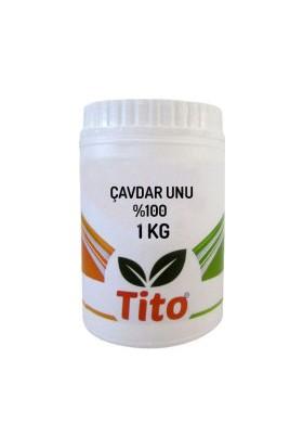 Tito Saf Çavdar Unu 1 kg