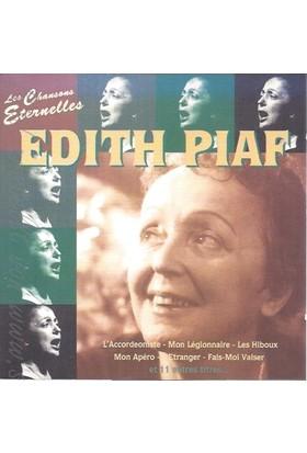 Edith Piaf - Les Chansons Eternelles CD