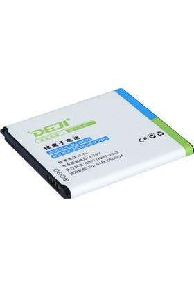 Deji Samsung Galaxy S4 Batarya