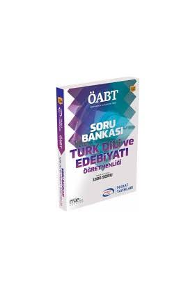 ÖABT Türk Dili ve Edebiyatı Öğretmenliği Tamamı Açıklamalı Soru Bankası Murat Yayınları
