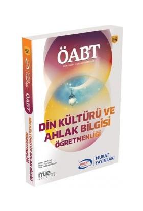 ÖABT Din Kültürü Ve Ahlak Bilgisi Öğretmenliği Konu Anlatımlı Murat Yayınları