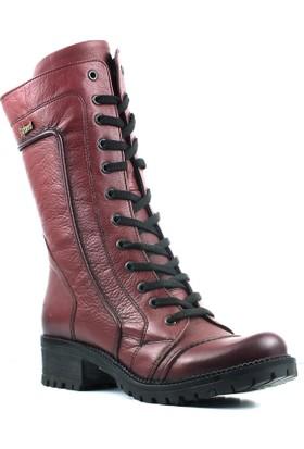 Darkwood Bot Kadın Çizme 4901