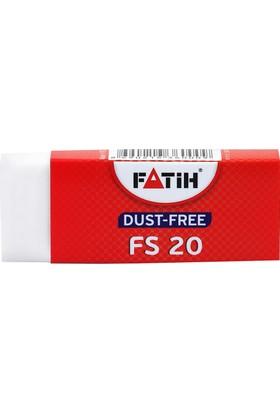 Fatih Fs20 Beyaz Silgi