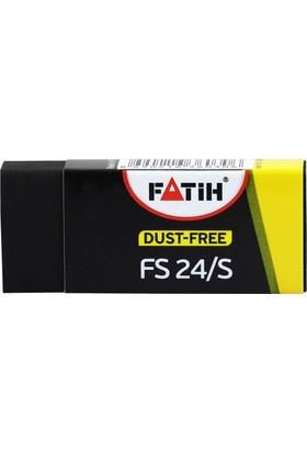 Fatih Fs24/S Siyah Silgi