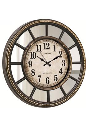 Time Gold Kapadokya Duvar Saati-55cm