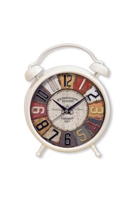 Time Gold Masa Saati-30*24*7.5cm