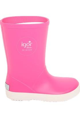 Igor 10107 Çocuk Yağmur Çizmesi
