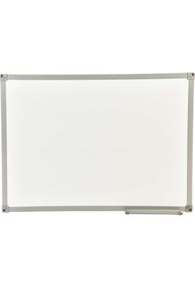 Evreka 100x160 Duvara Monte Beyaz Yazı Tahtası+Kalem+Silgi