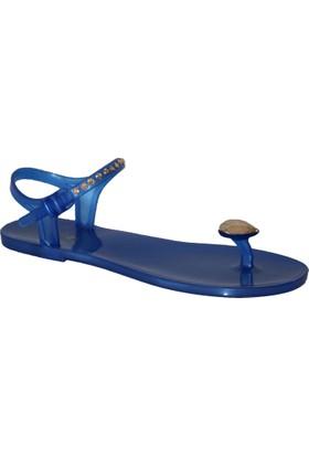 Menghi 827Csw Swarovski Sandalet