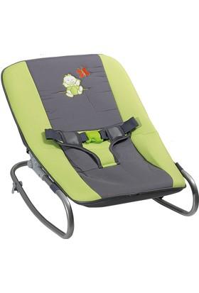 Happy Baby Class Ana Kucağı (Yeşil - Gri)