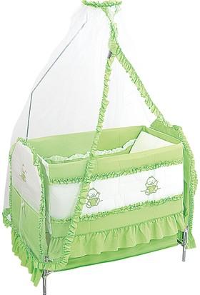 Happy Baby Class Ninni Beşik (Yeşil)