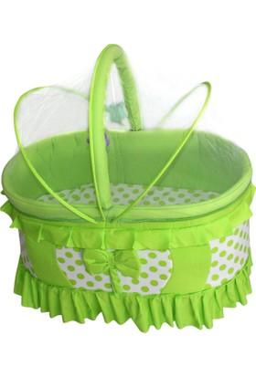Happy Baby Class Uykucu Anadizi (Yeşil)