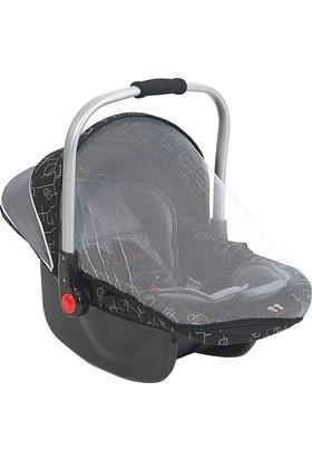 Happy Baby Plus Taşıma (Gri)