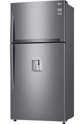 LG GR-F802HLHU A++ 631 lt No-Frost Buzdolabı