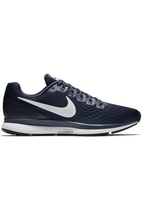 Nike 880555-407 Air Zoom Pegasus 34 Erkek Spor Ayakkabısı
