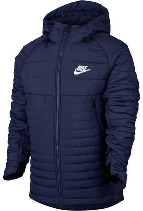 Nike 861782-429 M Nsw Syn Fill Av15 Jkt Hd Erkek Mont