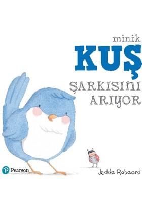 """""""Minik Kuş Şarkısını Arıyor """" (1+ Yaş Hikaye Kitabı)"""