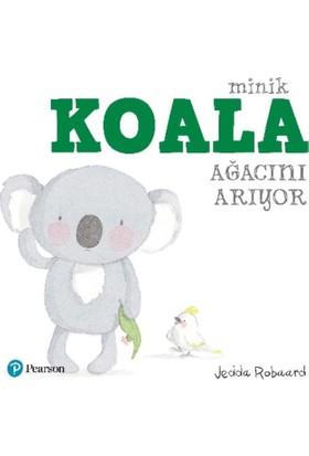 """"""" Minik Koala Ağacını Arıyor """" (1+ Yaş Hikaye Kitabı)"""