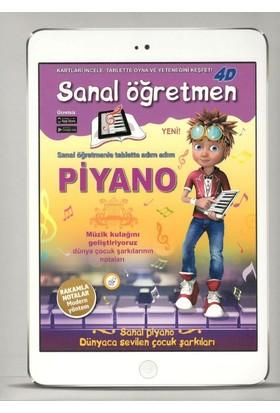 Sanal Öğretmen Piyano