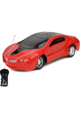 Power Hob Rc Uzaktan Kumandalı Yarış Arabası 21 cm