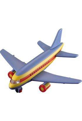 Micomic Orta Boy Jet 3D Yapboz Oyuncak