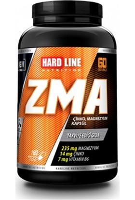 Hardline ZMA 180 Kapsül