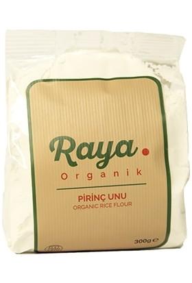 Raya Organik Pirinç Unu 300 G
