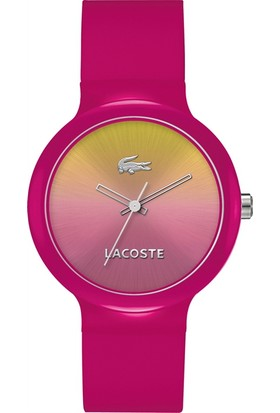 Lacoste 2020078 Kadın Kol Saati
