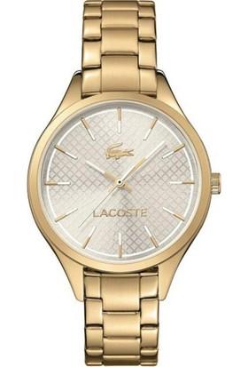 Lacoste 2000913 Kadın Kol Saati