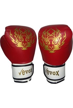 Evox Boks, Kick boks,Muay Thai Eldiveni