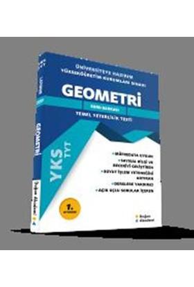 Üniversiteye Hazırım Yks Tyt Geometri Soru Bankası