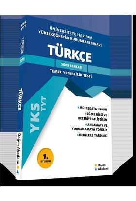 Üniversiteye Hazırım Yks Tyt Türkçe Soru Bankası