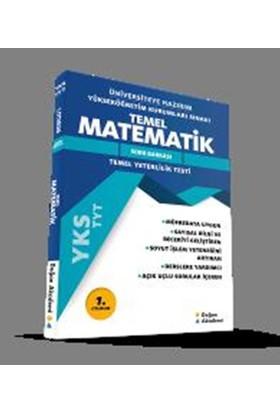 Üniversiteye Hazırım Yks Tyt Matematik Soru Bankası