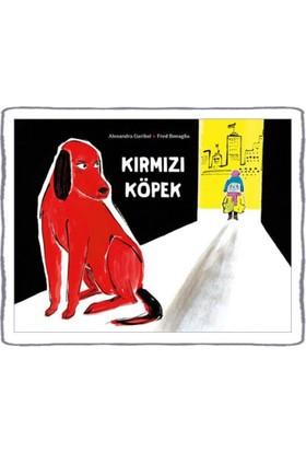 Kırmızı Köpek (4+ Yaş)(Ciltli)