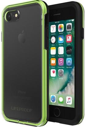 LifeProof Slam Apple iPhone 7 - iPhone 8 Kılıf Night Flash Green