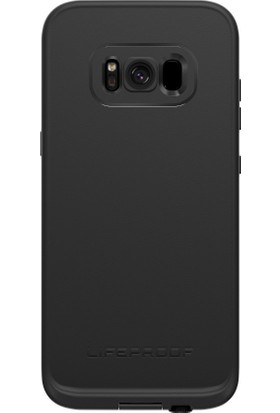 LifeProof Fre Samsung S8 Kılıf Asphalt Black