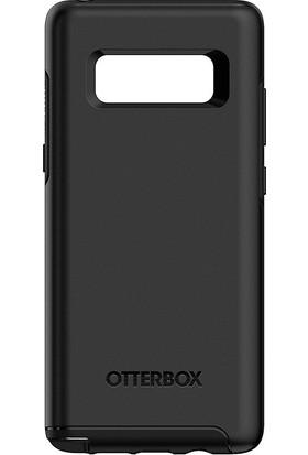 OtterBox Samsung Galaxy Note 8 Kılıf Symmetry Black
